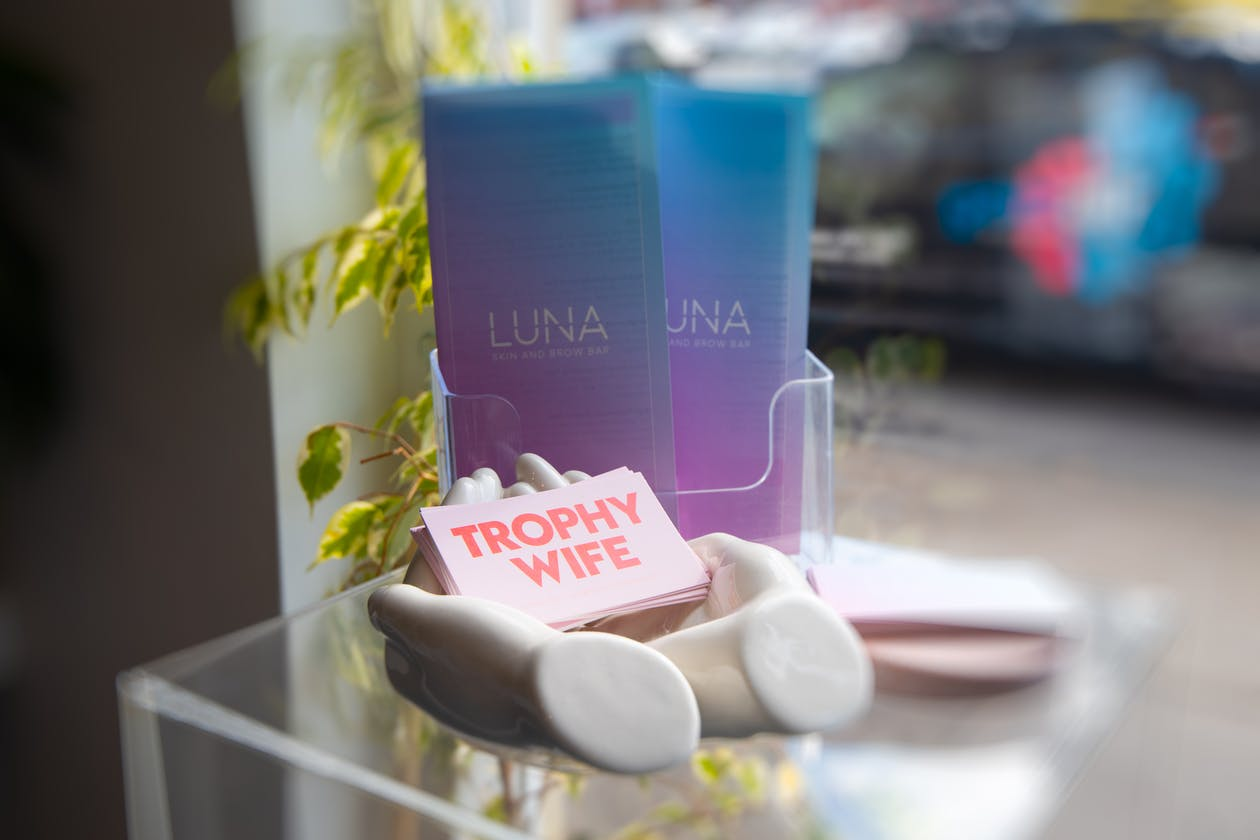 Luna Skin & Brow Bar image 4