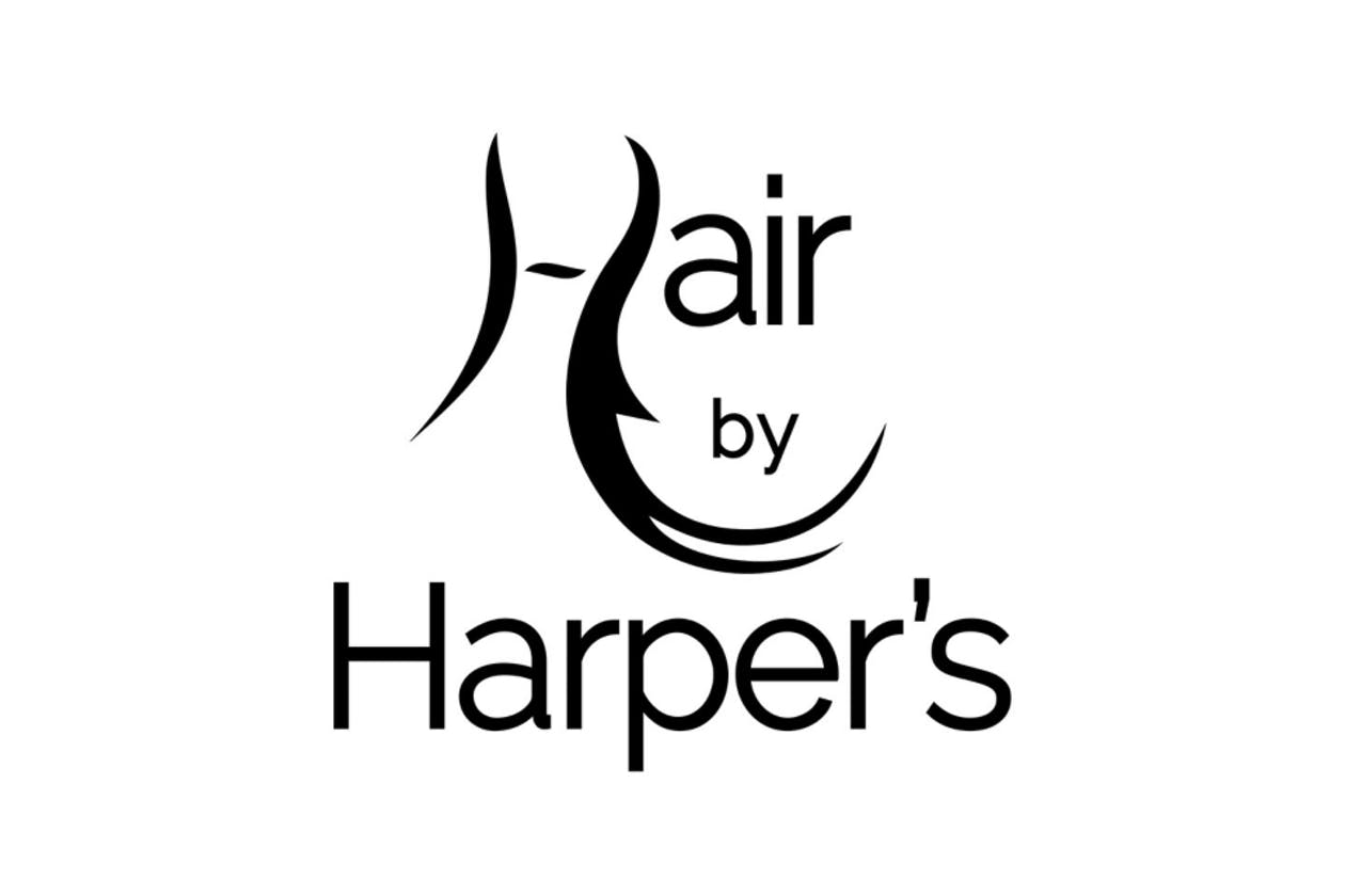 Hair by Harpers