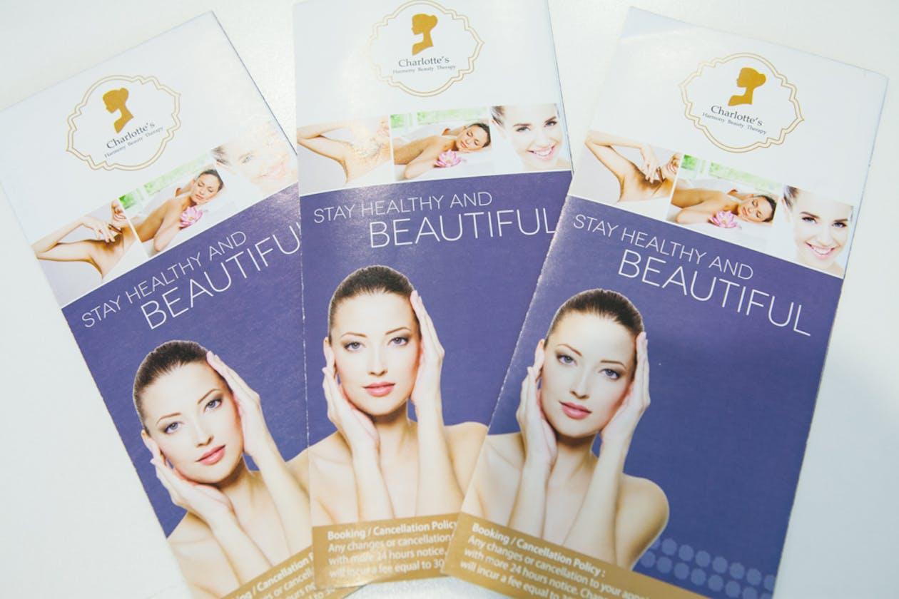 Charlotte's Harmony Beauty Therapy image 13