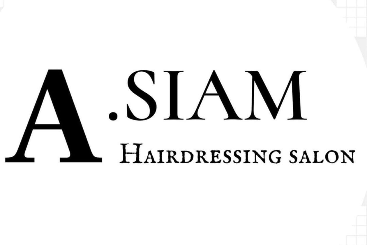 A.Siam Hair Salon