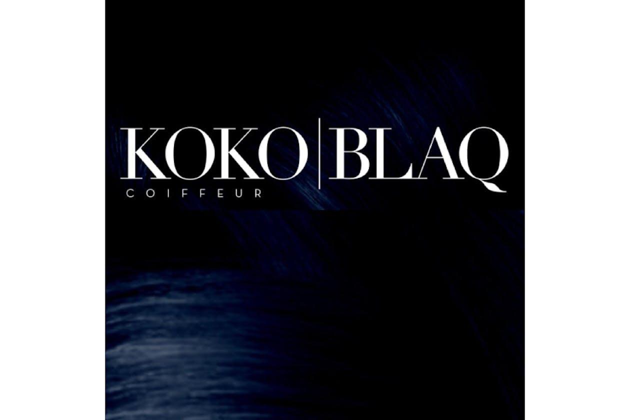 Koko Blaq Coiffeur
