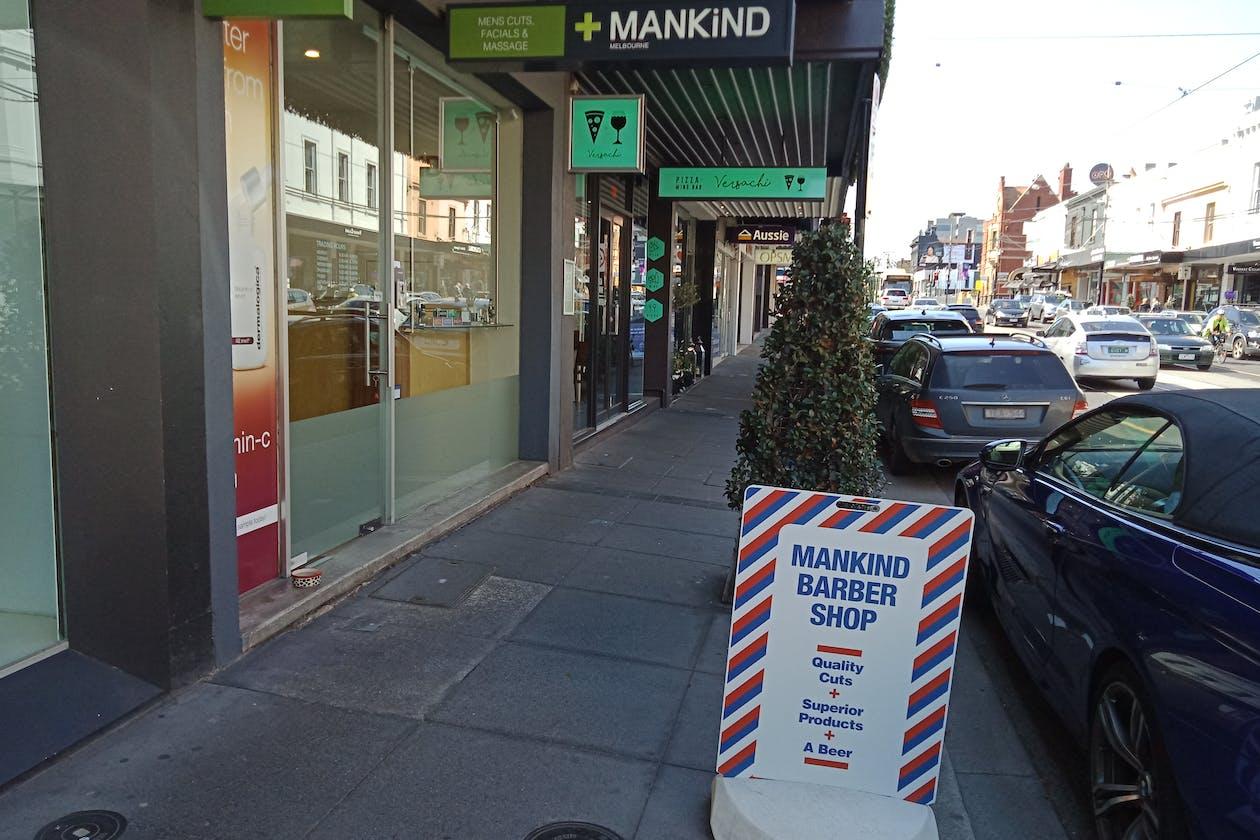 Mankind Melbourne image 4
