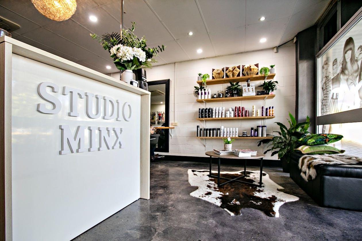 Studio Minx