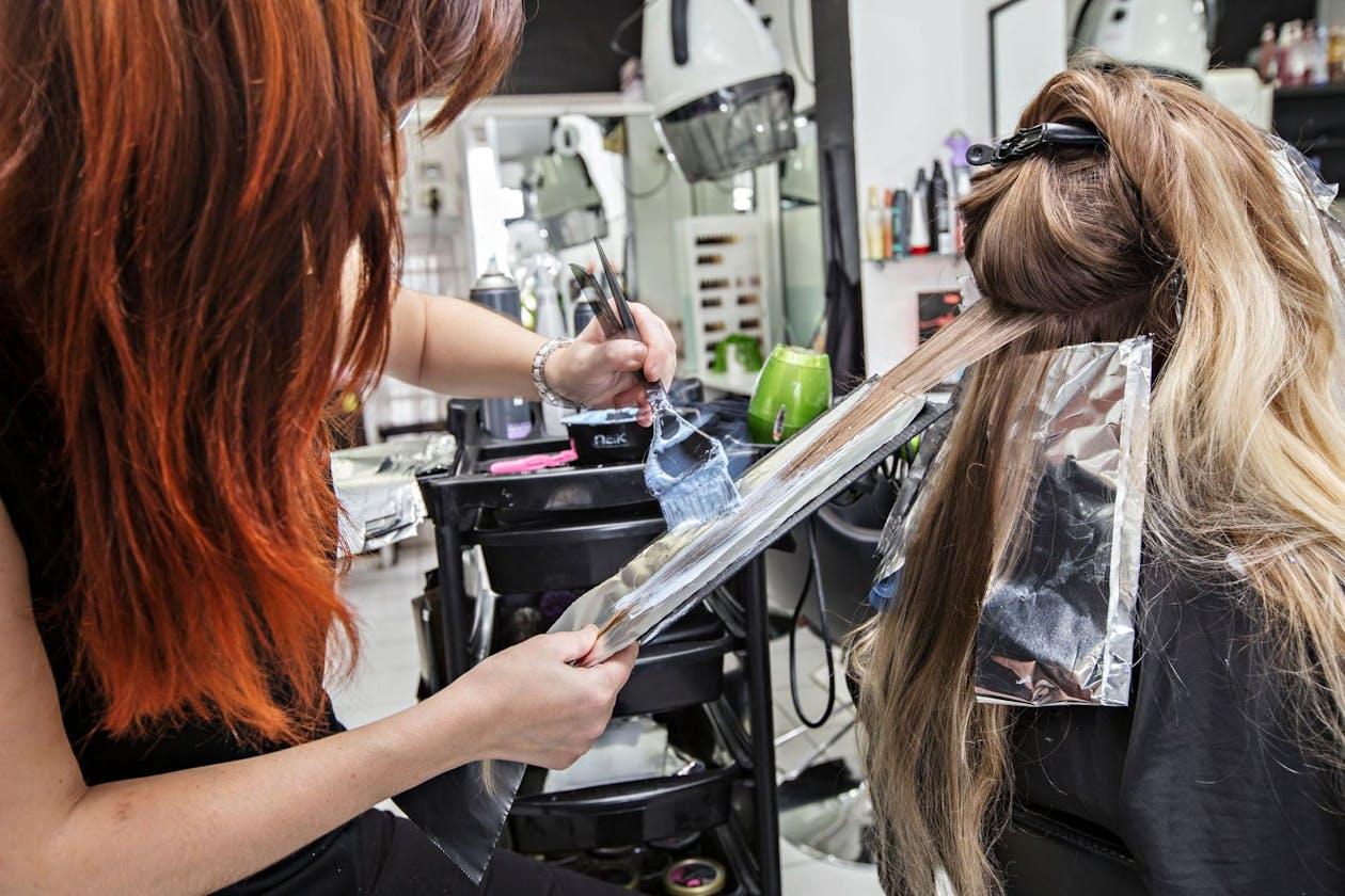 AW Hair Studios image 11