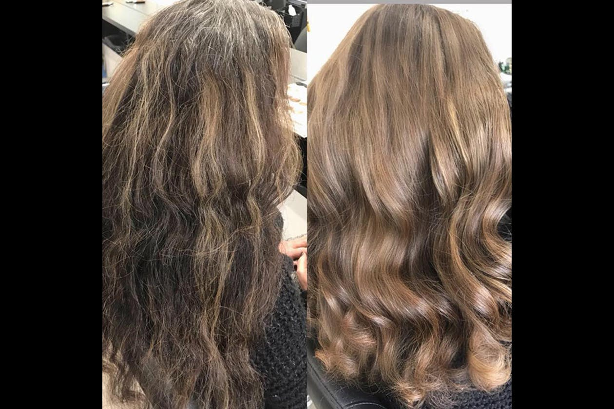 Shivoo Hair Room image 3