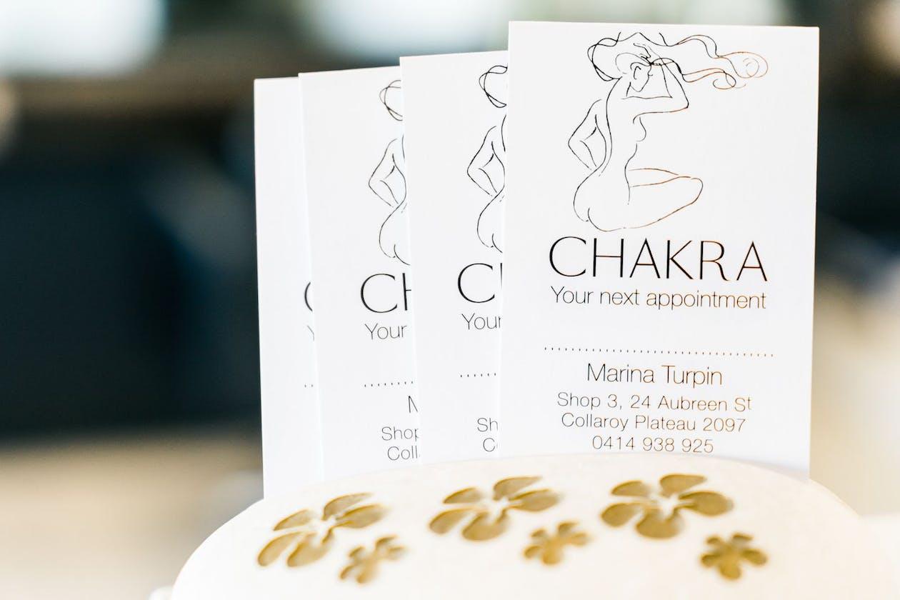 Chakra Beauty Therapy image 3