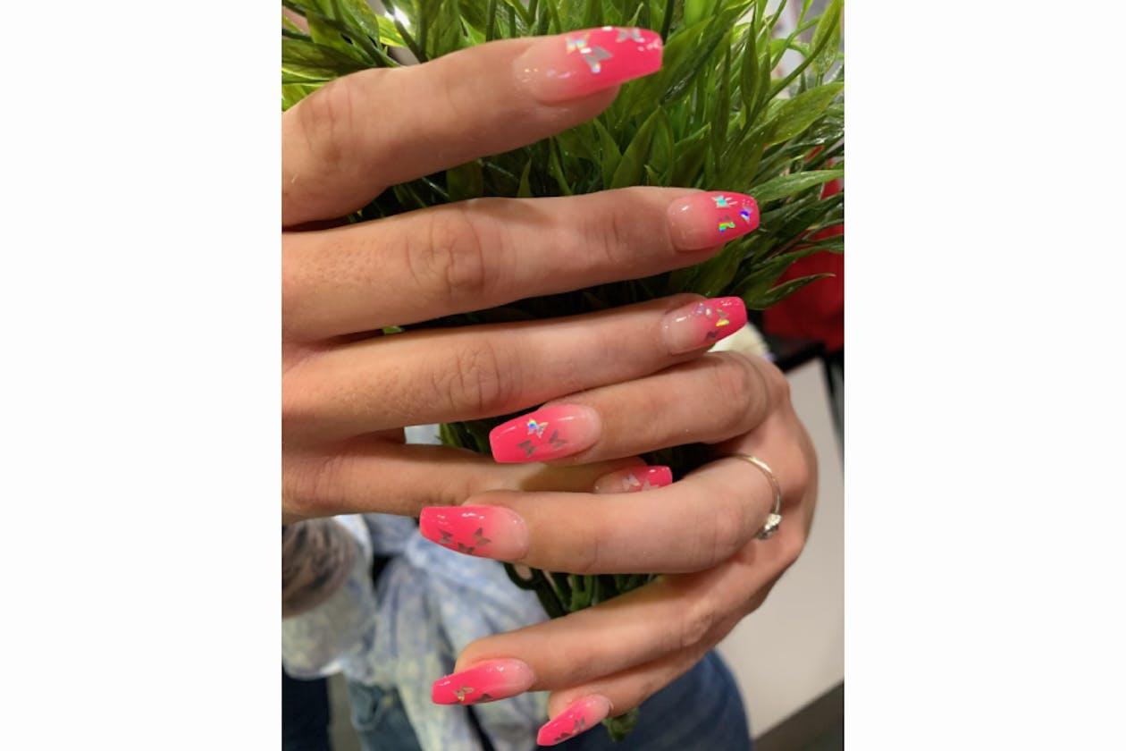 Kimmys Hair Nails & Beauty image 49