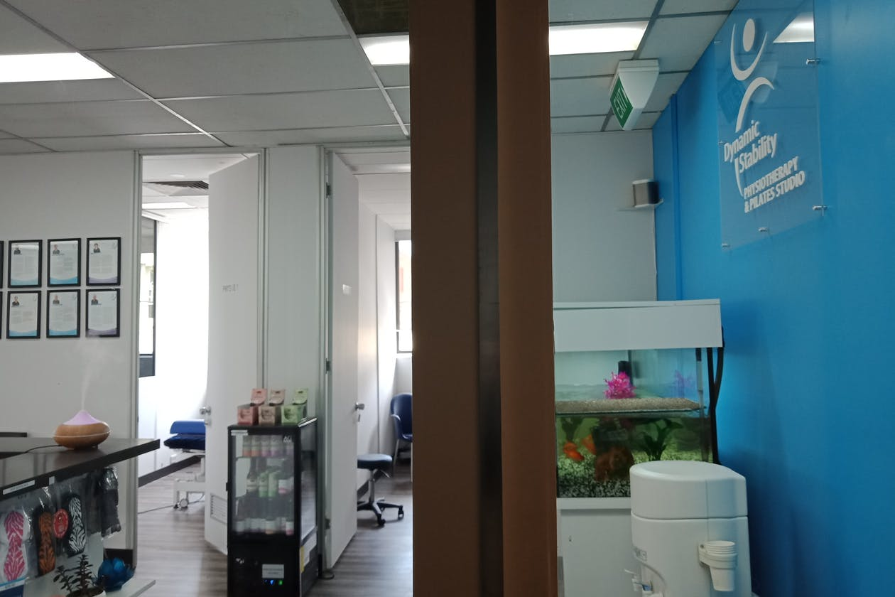 Dynamic Stability Physiotherapy & Pilates - Ripponlea image 2