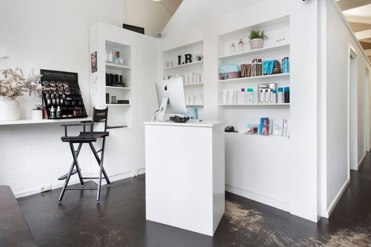 Luella Beauty Bar