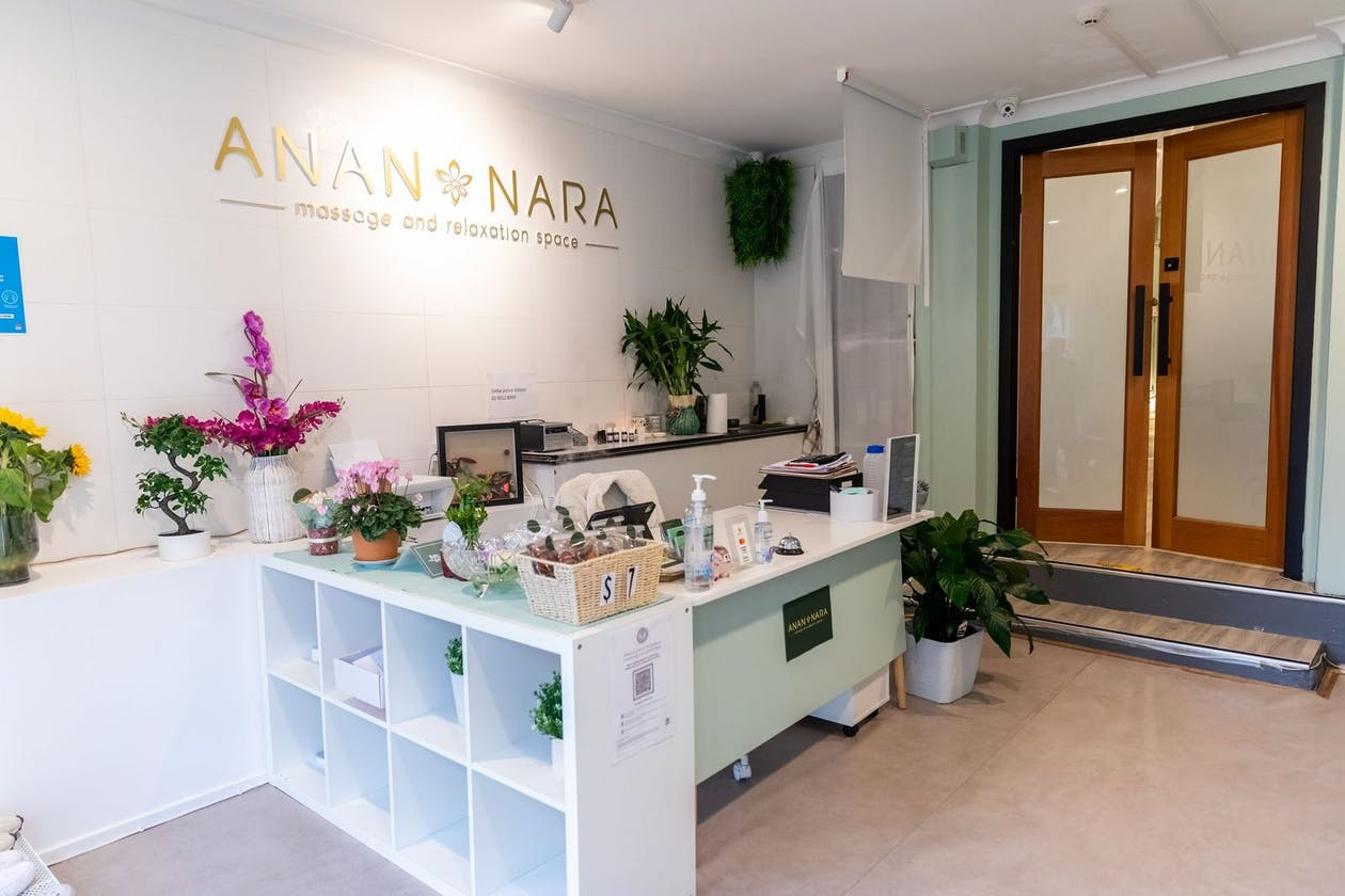 AnanNara Massage and Relaxation Space