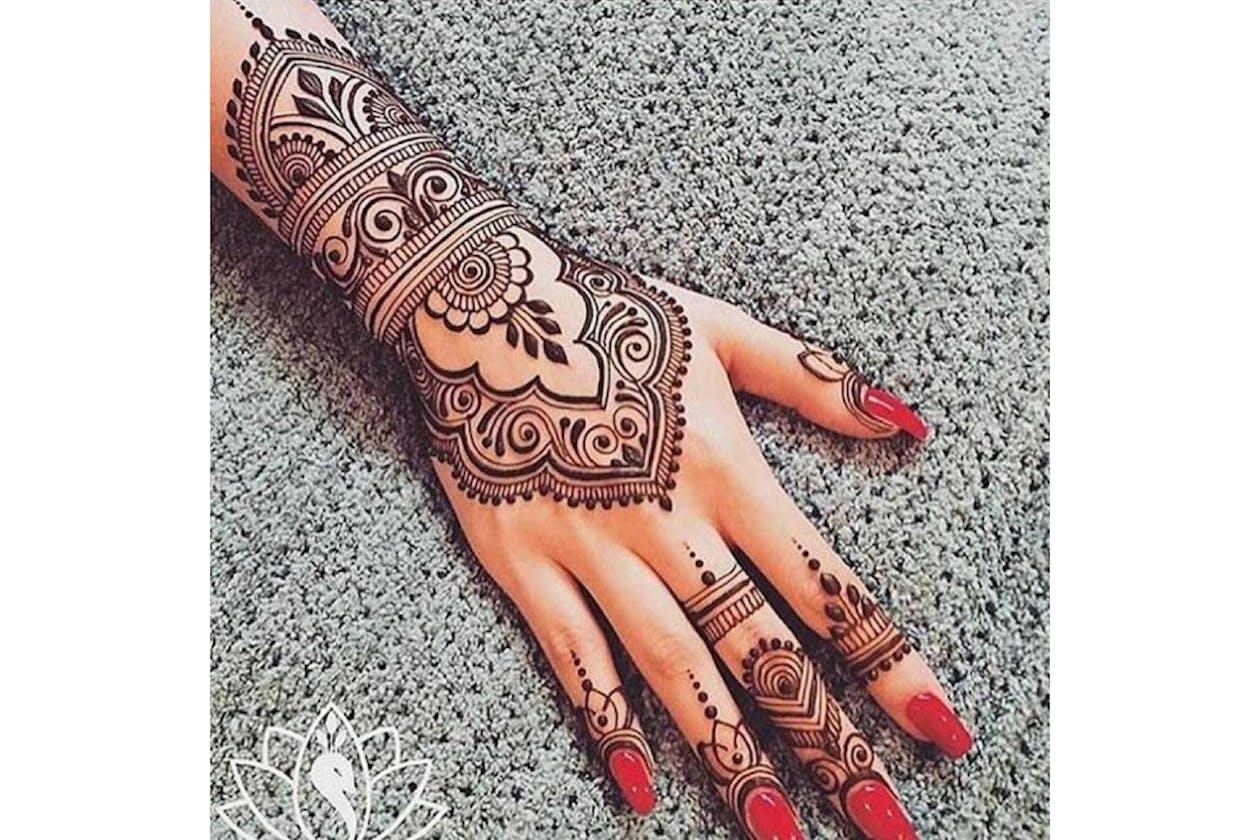 Indian Beauty Secrets - Merrylands image 3