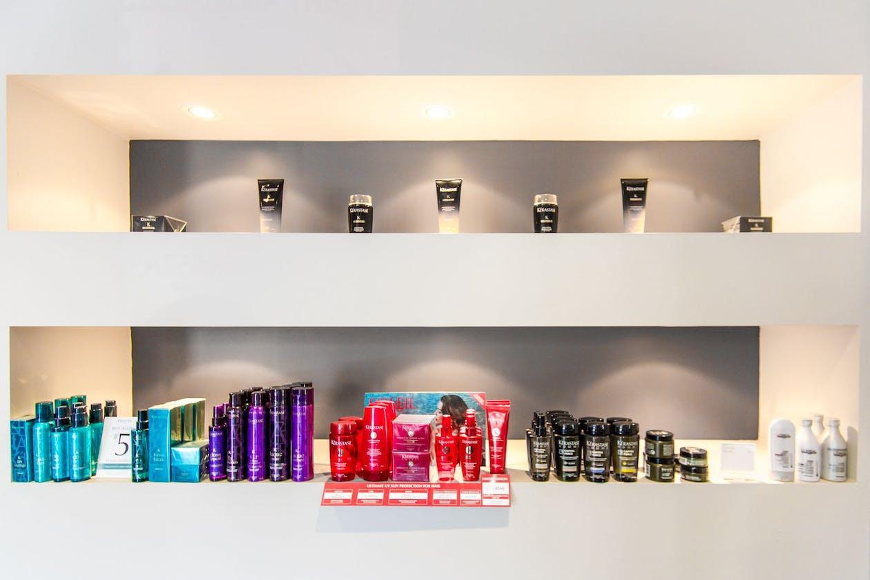 Levali Hair Studio image 4