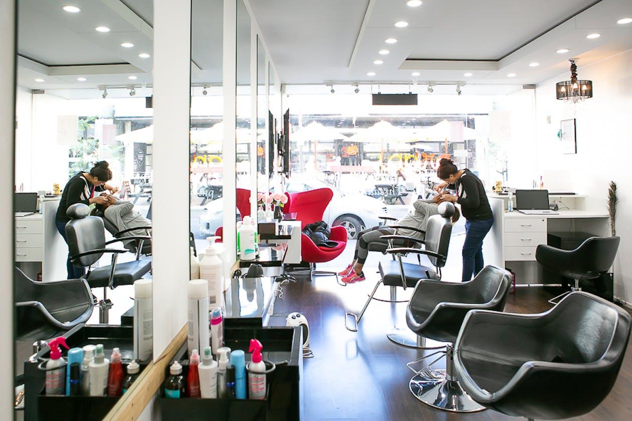 Taj Beauty Salon image 1