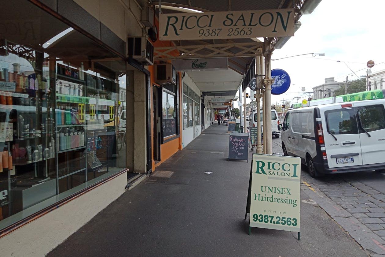 Ricci Salon
