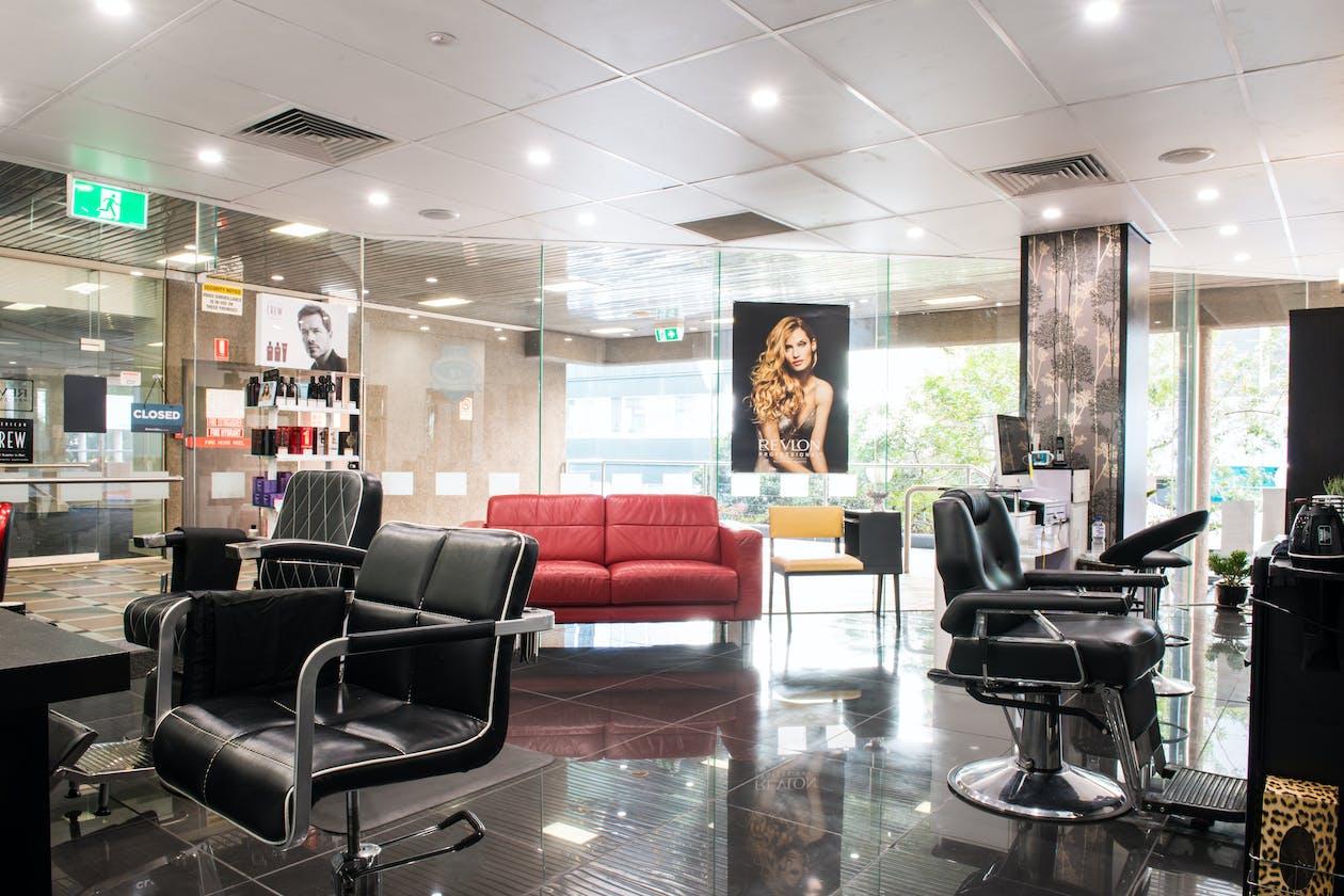 Gentz Barbers & Beauty image 2