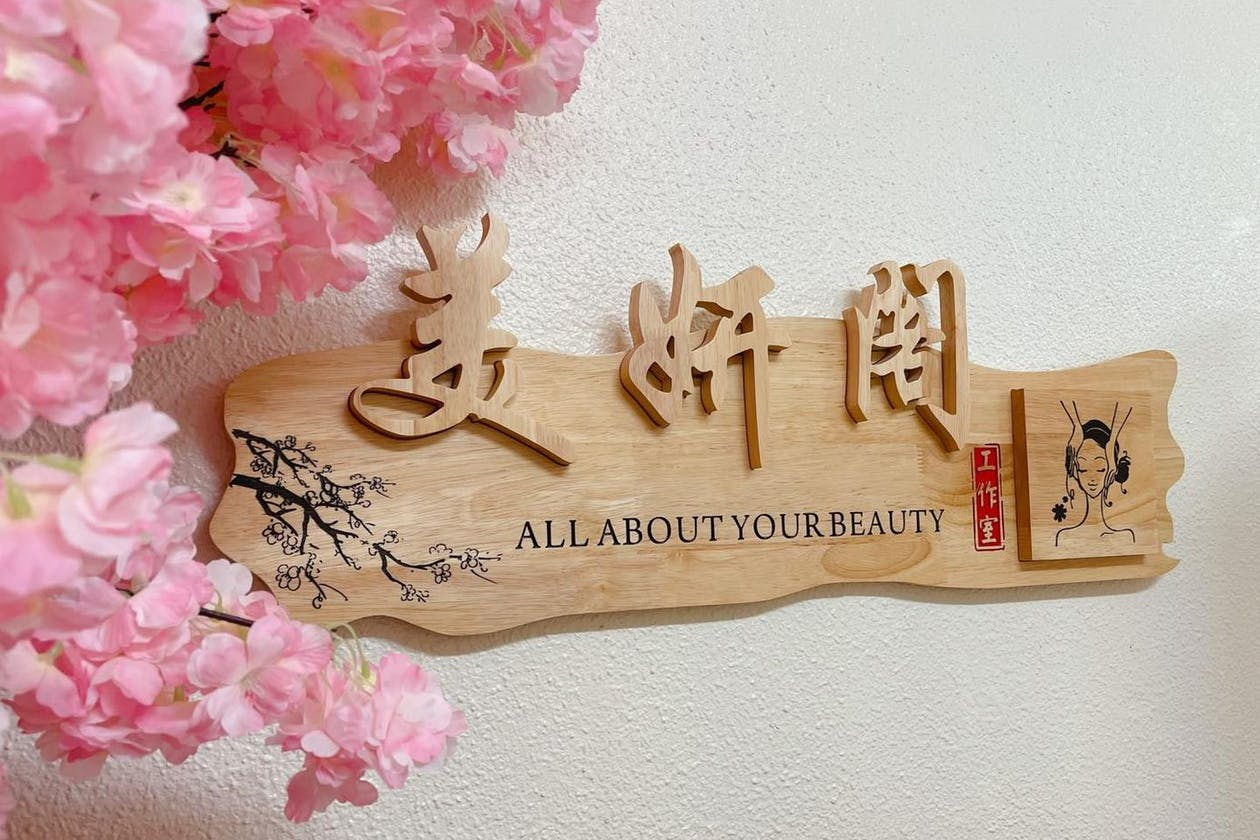 All About Your Beauty