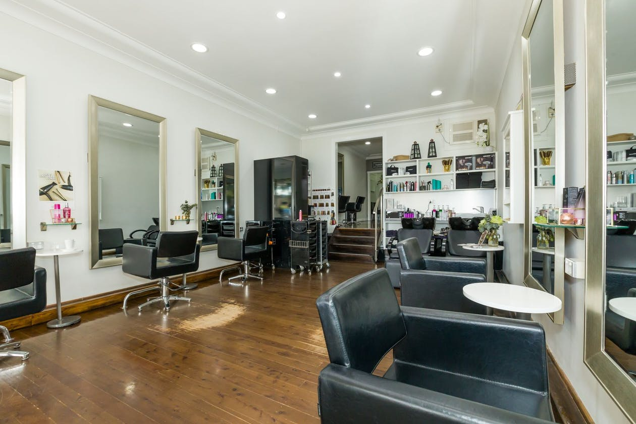 Shaydz Hair Salon image 4