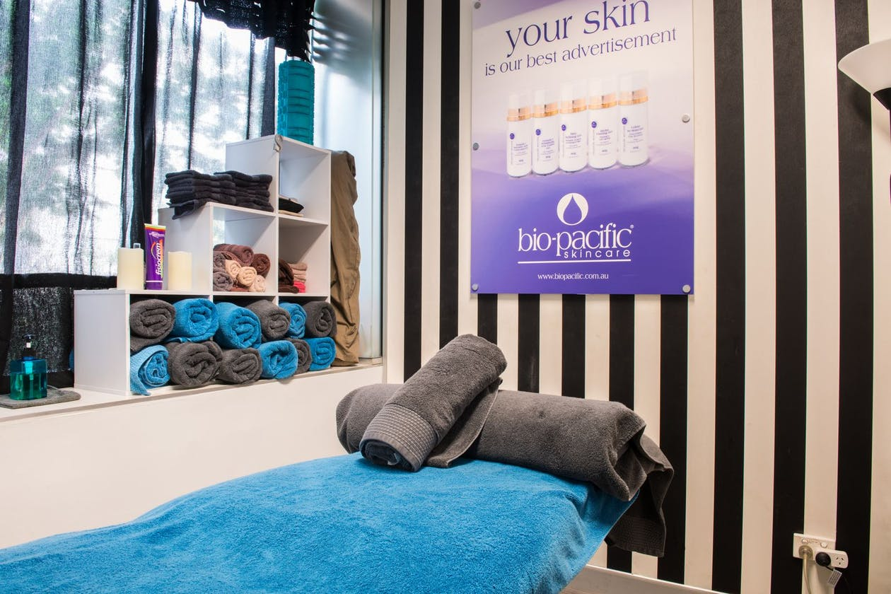 Infinity Massage & Body Therapies image 3