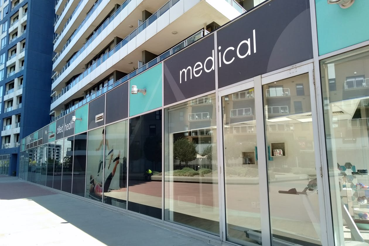 Pinnacle Health Group - Docklands
