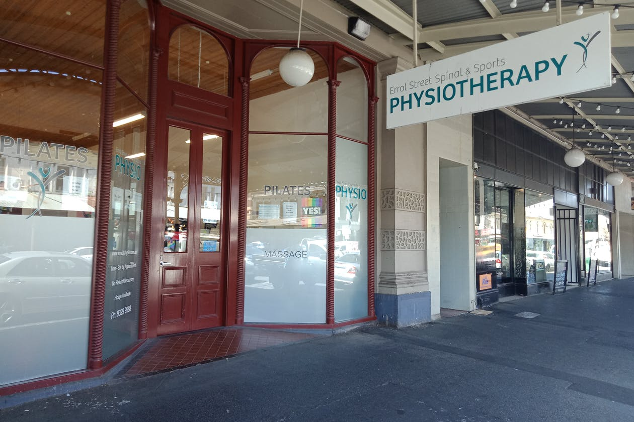 Errol Street Spinal and Sports Physiotherapy