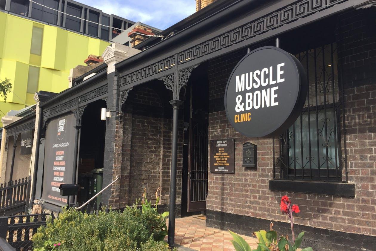 Muscle & Bone Clinic