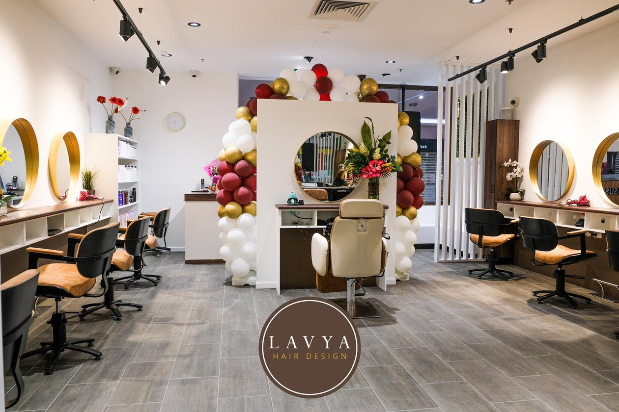 Lavya Hair Design image 4