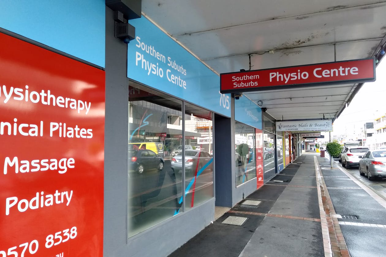 Southern Suburbs Physio Centre - Bentleigh East