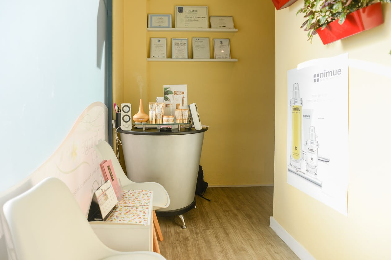 JH Beauty Lounge