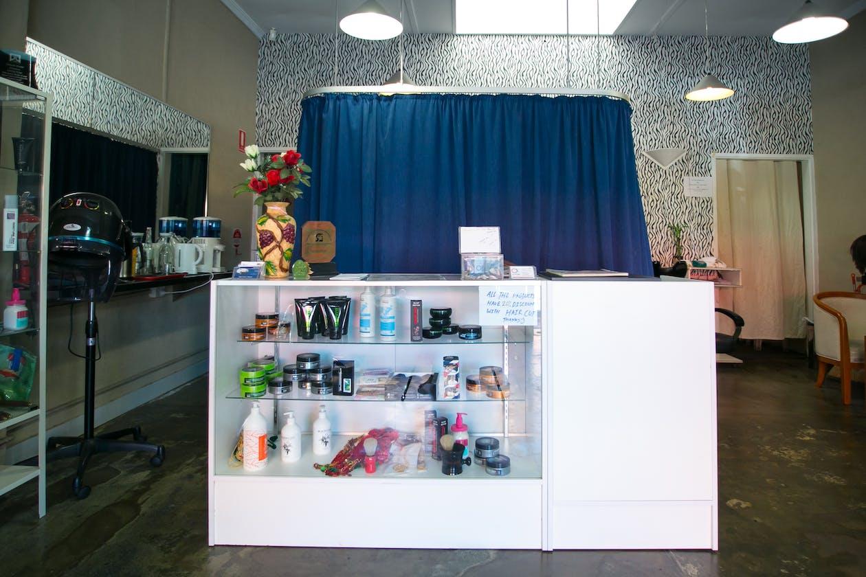 Cutting Kings Hair Salon image 9
