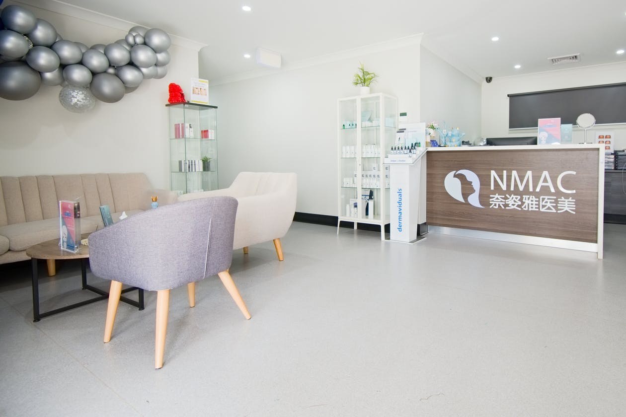 Nezeal Medical & Aesthetic Clinic