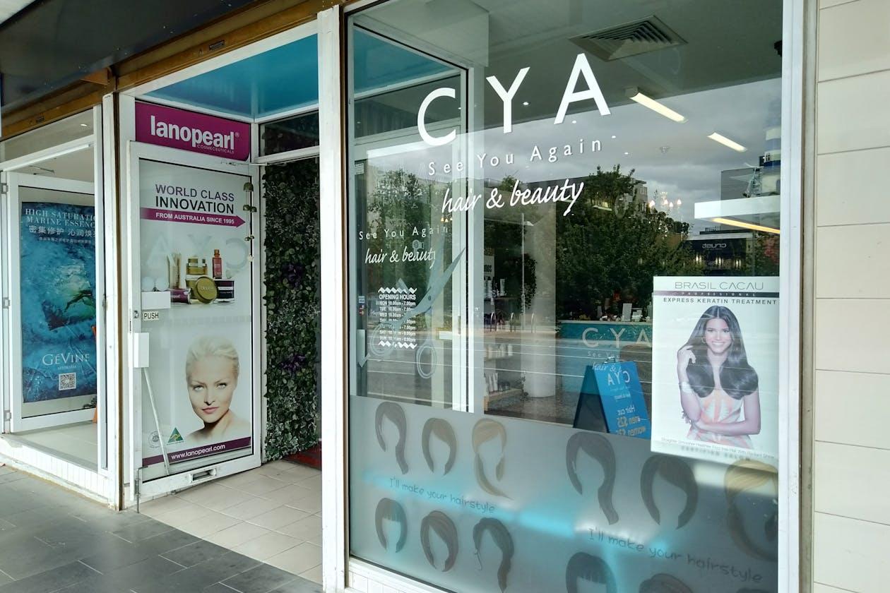 CYA See You Again Hair & Beauty image 2