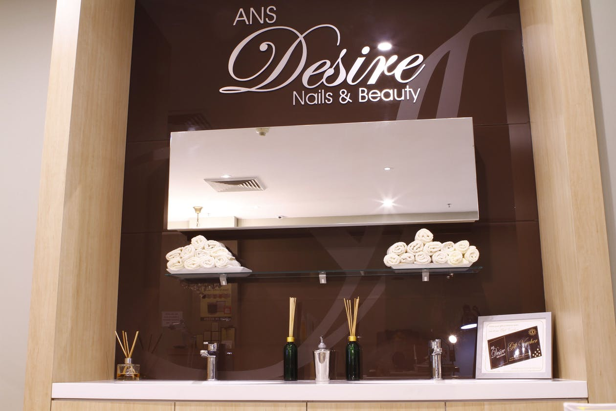 ANS Desire Nails & Beauty