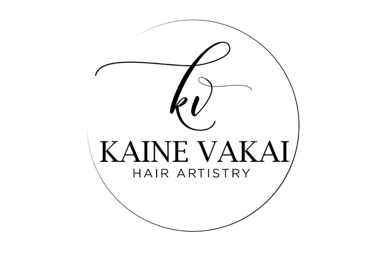 Kaine Vakai Hair Artistry