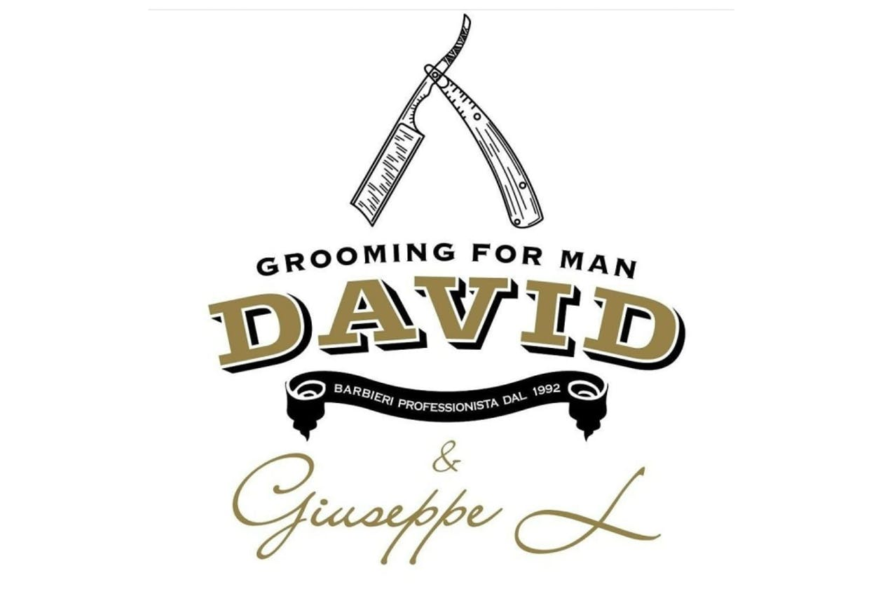 David Grooming for Man & Giuseppe L