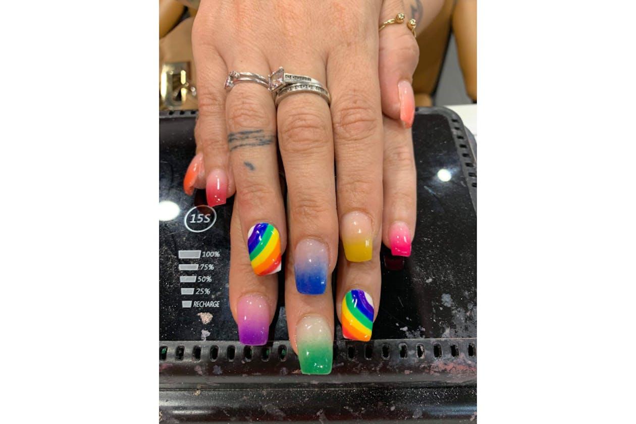 Kimmys Hair Nails & Beauty image 26