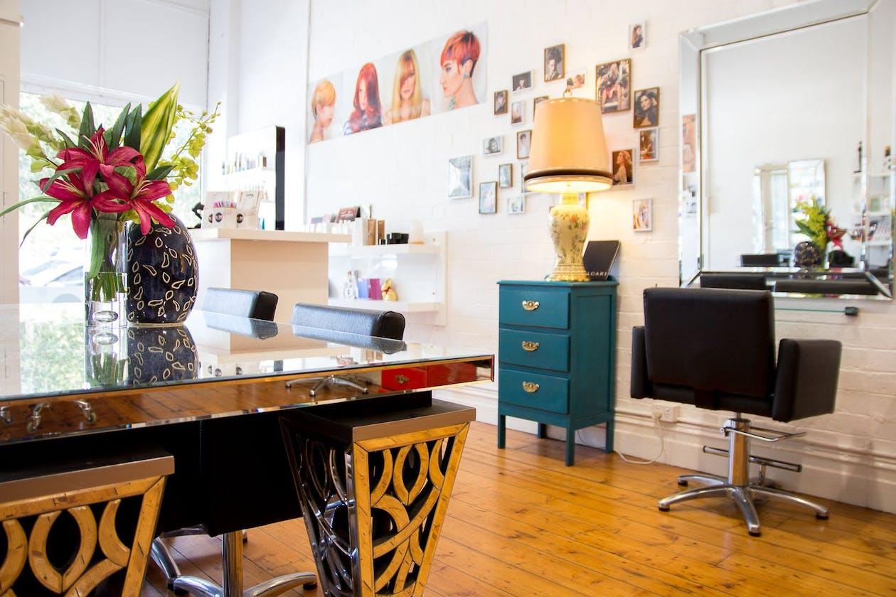MOBO Style Lounge