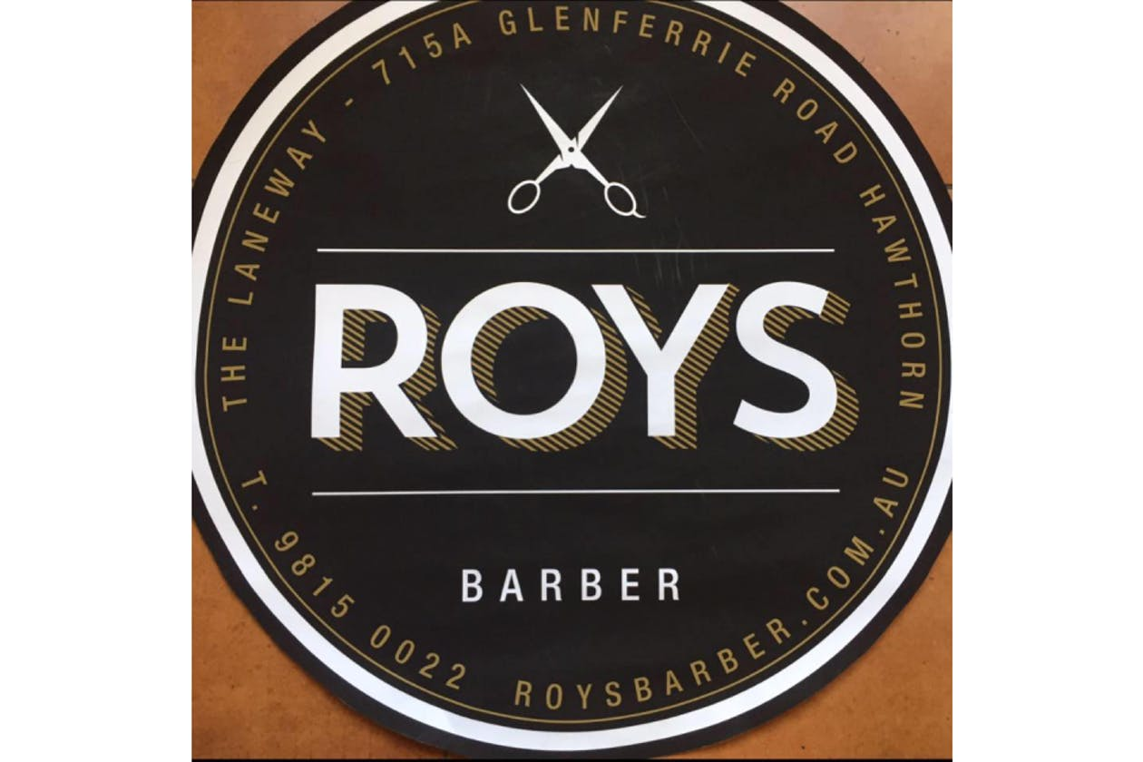 Roy's Barber Shop