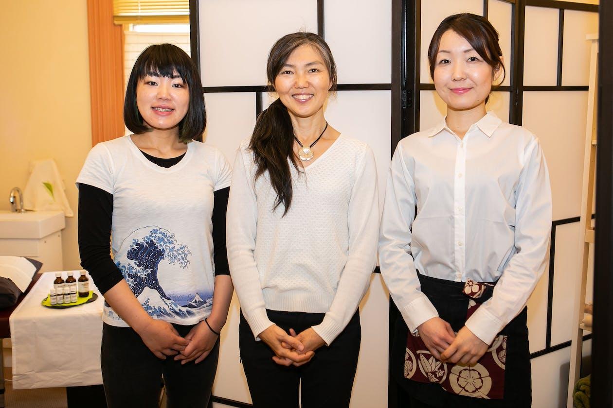 Chudo Japanese Acupuncture and Massage image 11