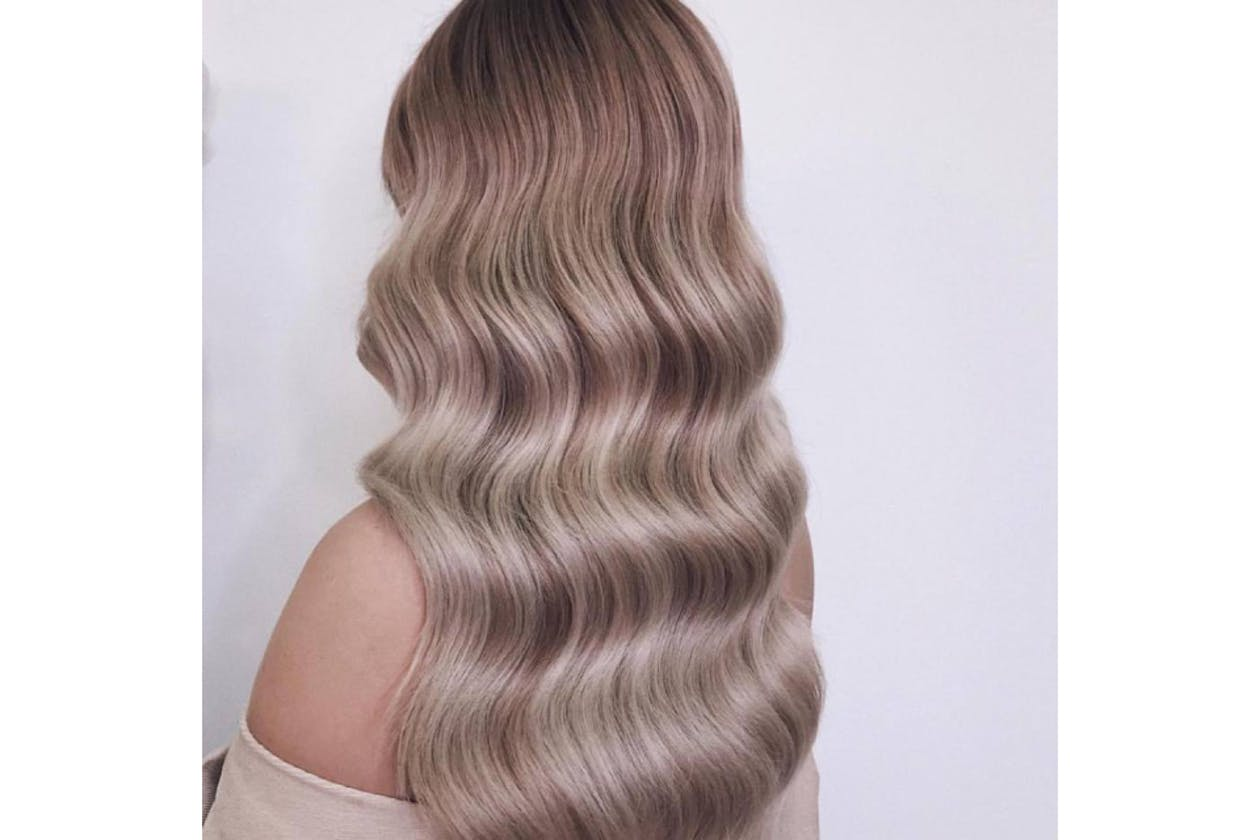 Glam Hair and Beauty image 4