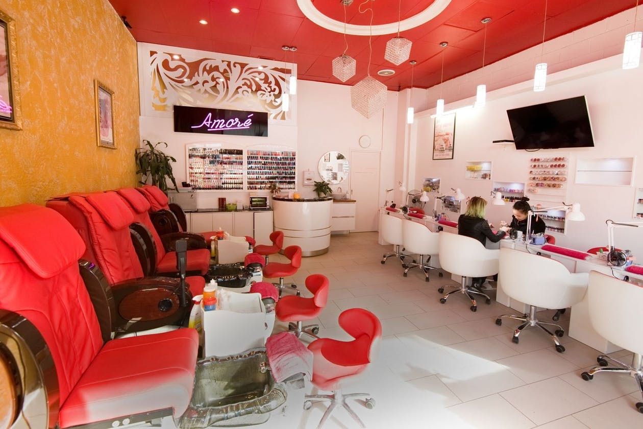 Amore Nails & Beauty Salon image 4