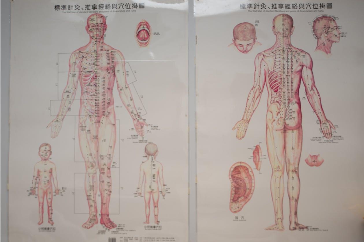 Lu's Healthcare Pty Ltd image 9