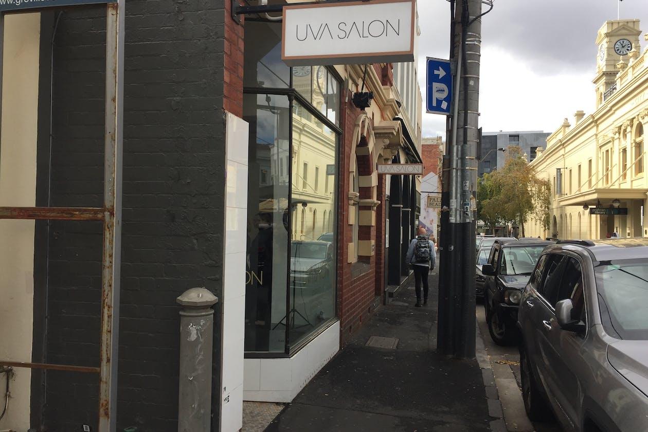 UVA Salon image 2