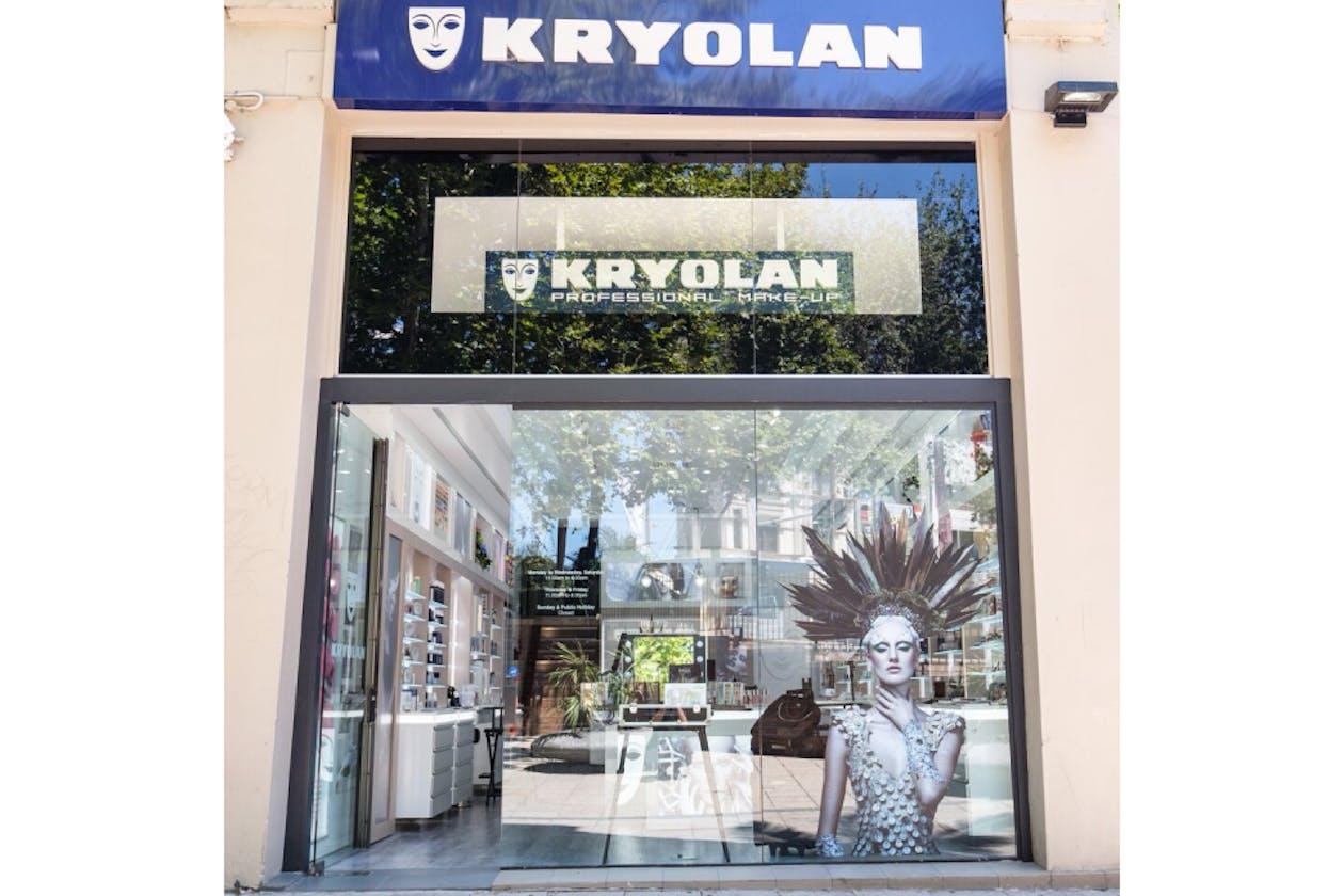 Sydney Kryolan Pro Store