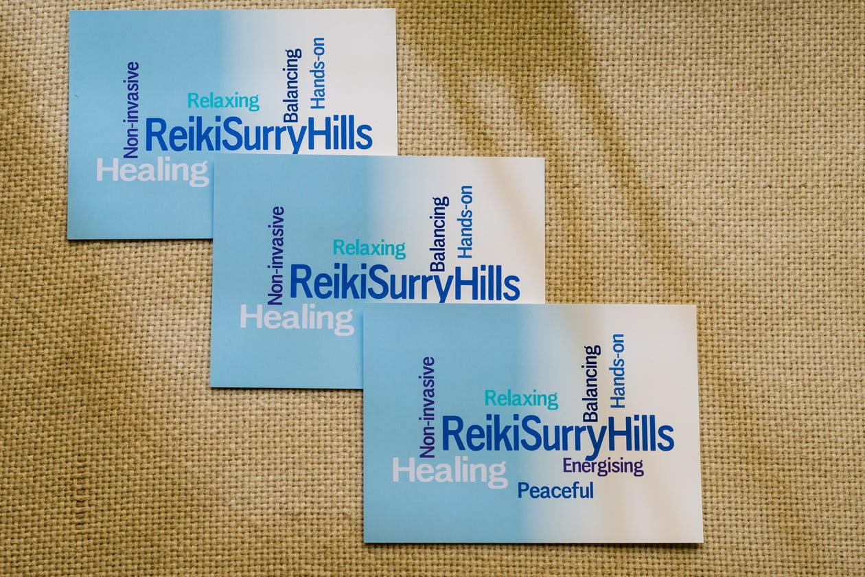 Reiki Surry Hills image 16