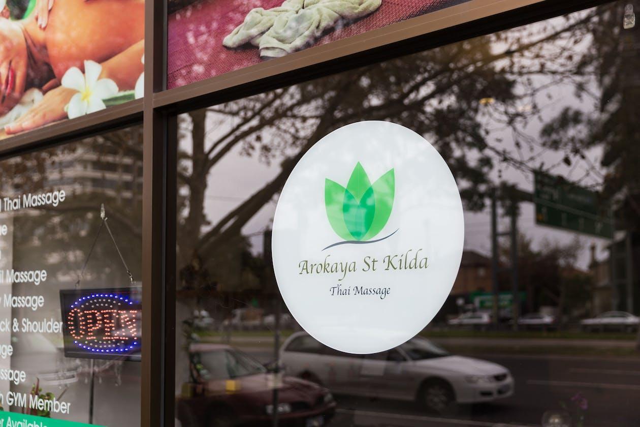 Arokaya St Kilda Thai Massage image 12