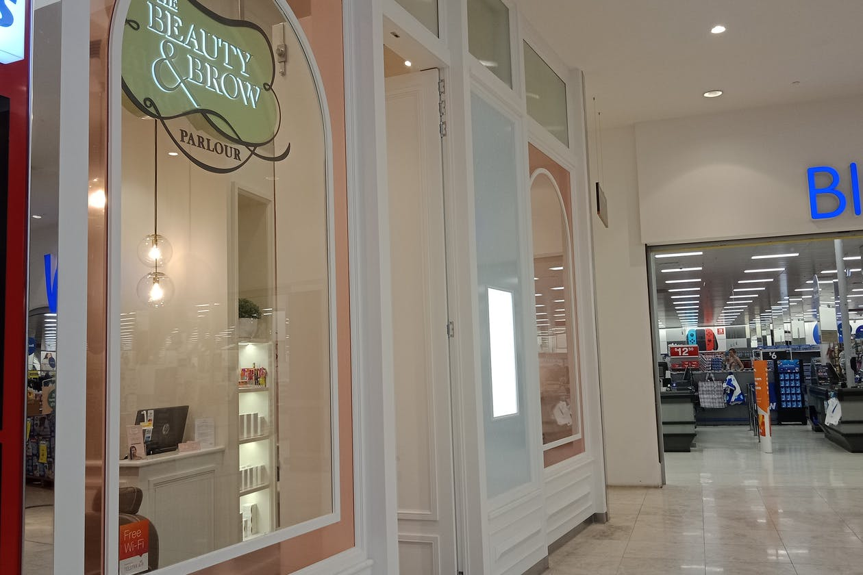 The Beauty Brow Parlour - South Yarra image 2