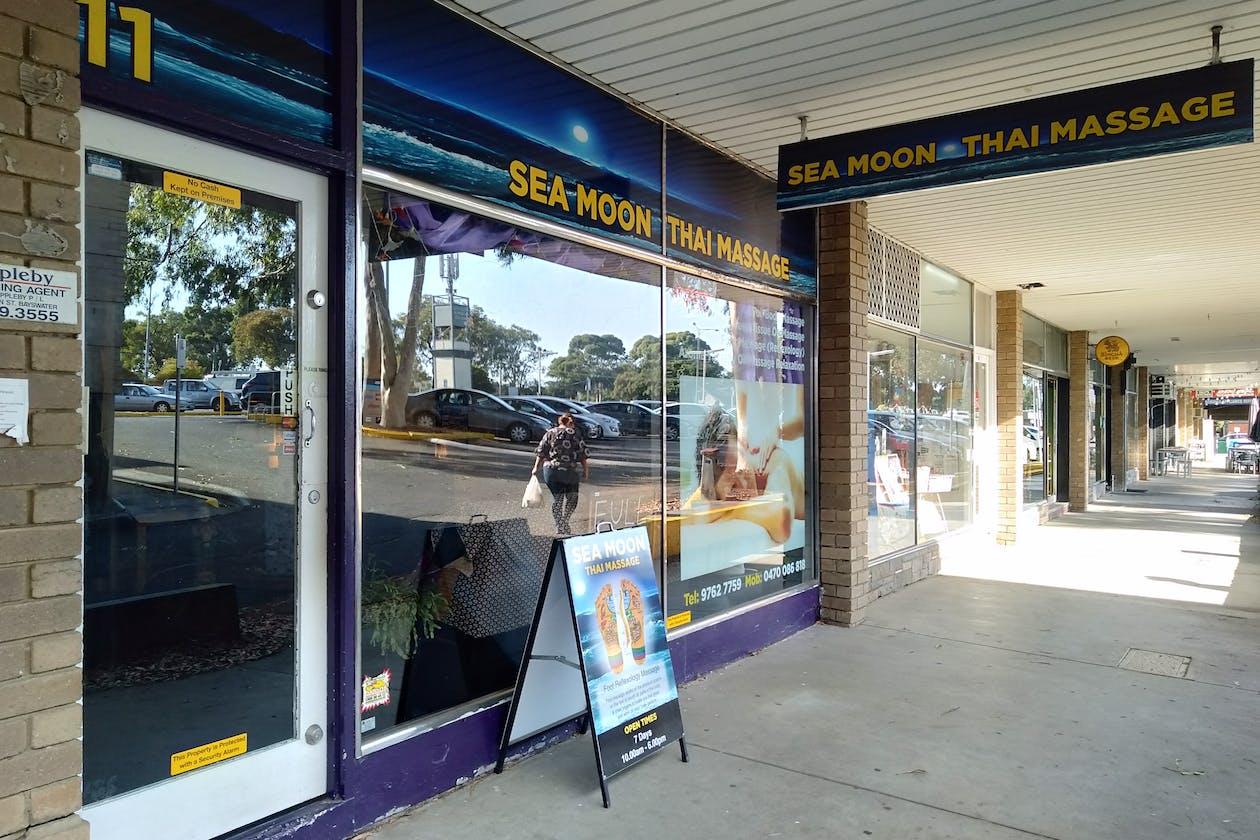 Sea Moon Thai Massage