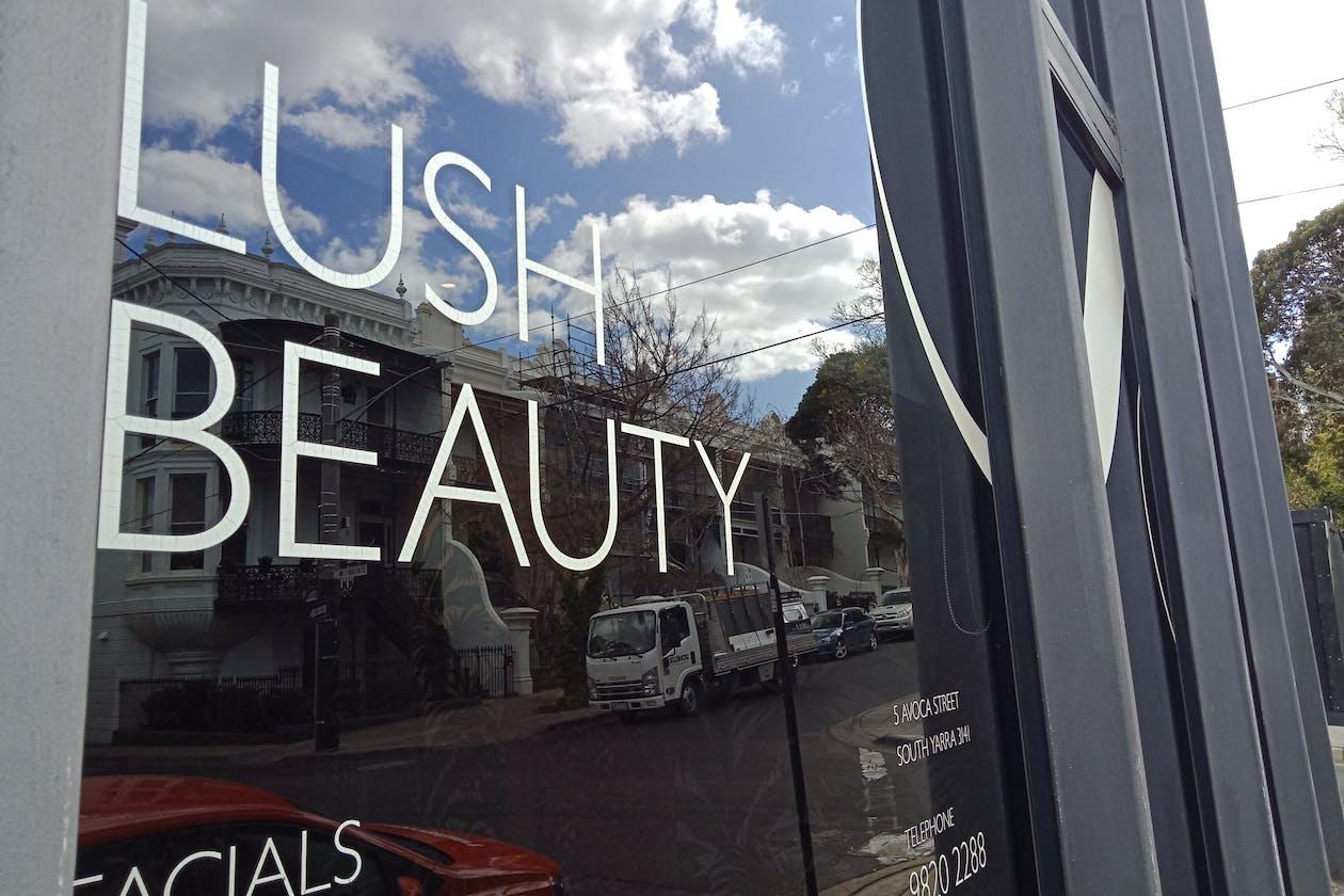 Lush Beauty