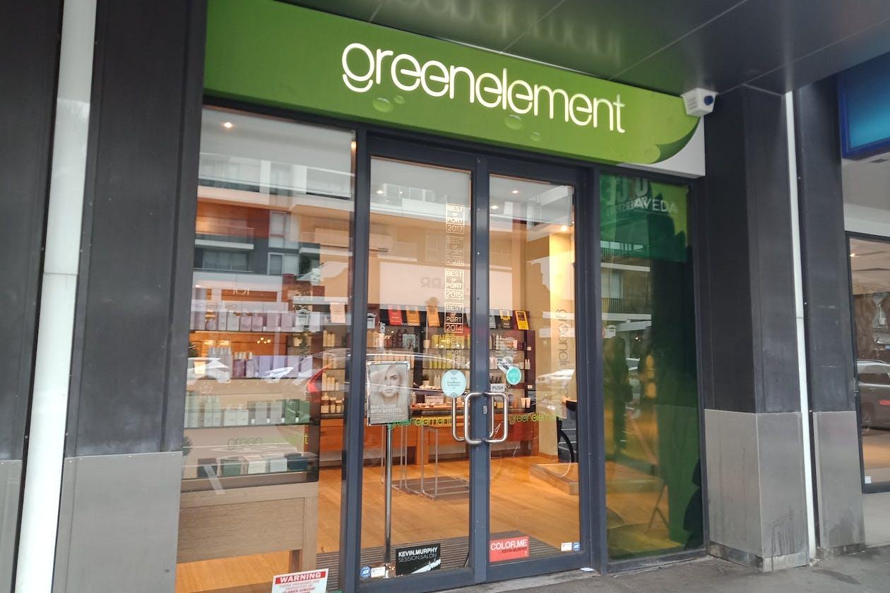greenelement