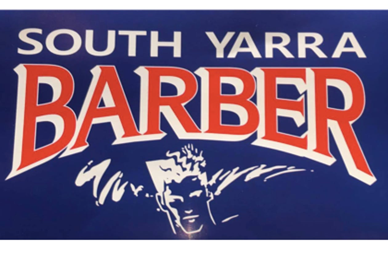 South Yarra Barber